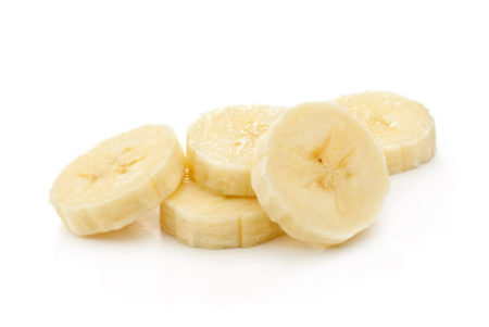 犬に与えるバナナの適量