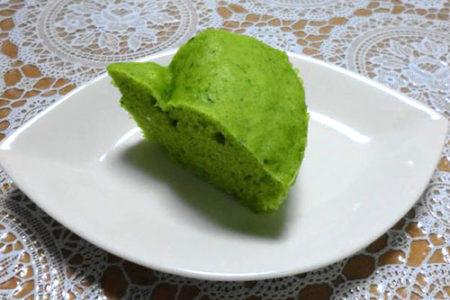 犬の小松菜おやつレシピ