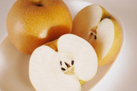 梨の種には毒